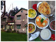A tasteful day in Dalhousie over local flavours