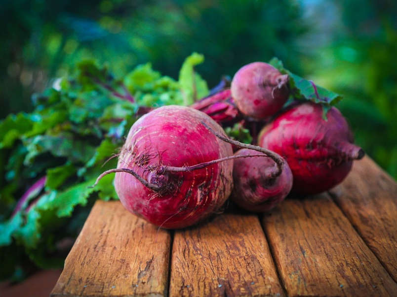Here's why beetroot juice is the best post-workout recovery drink ...