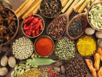 The Indian palate
