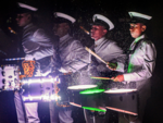 Navy Band Performs