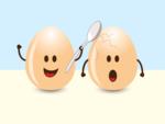 Smaller testicles