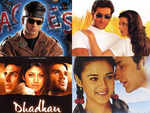 Kaho Naa... Pyaar Hai' to 'Hera Pheri' and 'Josh' - Bollywood films that will complete 20 years in 2020!