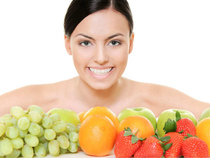 10 Foods That Guarantee A Radiant And Pimple Free Skin The Times Of India