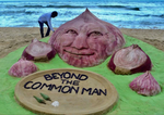 Beyond the common man
