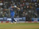 Virat Kohli: Man of the series