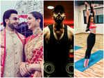 Ranveer Singh-Deepika Padukone to Arjun Kapoor-Malaika Arora: Couples that twin on Instagram