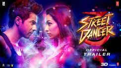 Street Dancer - Official Trailer