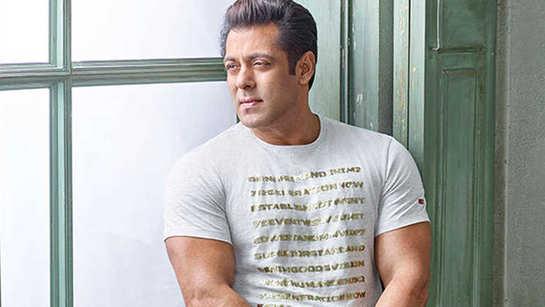 Dabangg 3: Salman Khan reveals he criticizes his own films