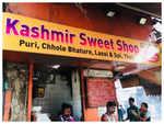 Kashmir Sweet Shop