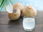 Coconut water can be used as blood plasma