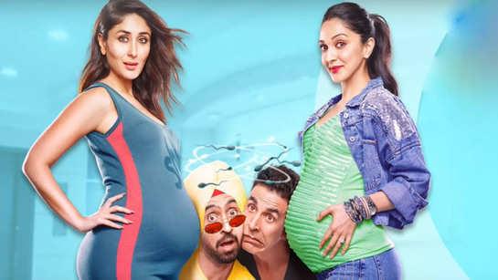 PIL filed against Akshay Kumar and Kareena Kapoor Khan-starrer 'Good Newwz'
