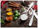 Indigenous ingredients for international cuisines