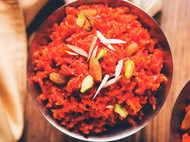 How to make Gajar Ka Halwa in 4 different ways