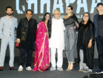 Laxmi Agarwal attends Chhapaak song launch
