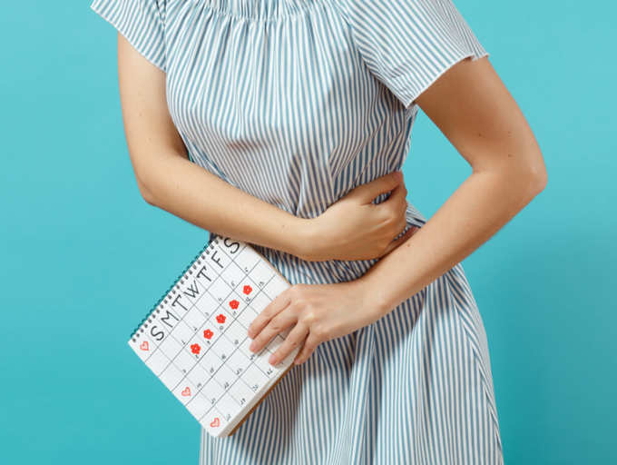 Include these 5 nutrients in your diet to reduce menstrual cramps | The  Times of India