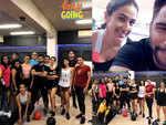 Sara Ali Khan hits the gym hard after a long holiday in Maldives
