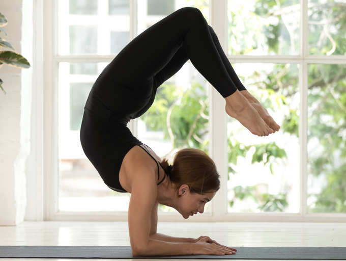 Dangerous Riskiest Yoga Poses 5 Yoga Postures That Can Cause Serious Injury If Not Done Correctly