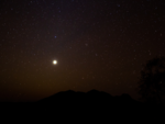 The negative impact of Venus transit 2020
