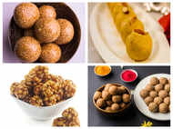10 best laddoo recipes to try for Lohri 2021