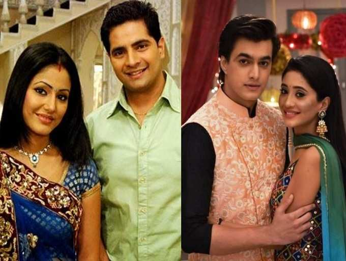 Yeh Rishta Kya Kehlata Hai completes 11 years; a look at how the cast looks  like in real life now | The Times of India