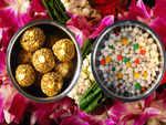 Foods that bring good luck in Makar Sankranti