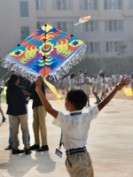 Celebrating Makara Sankranti