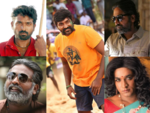 Happy Birthday, Vijay Sethupathi: 'Thenmerku Paruvakaatru' to 'Super Deluxe' – here's taking a look at some memorable performances of the actor