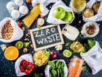 Hacks to have a zero-waste kitchen