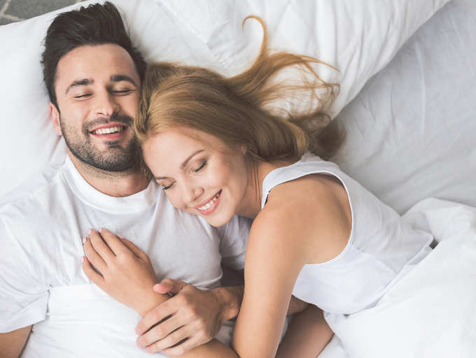 10 common foods that help increase your sex drive | The Times of India