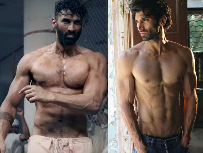 Malang Mohit Suri Reveals Aditya Roy Kapur Underwent An Extreme Transformation In Just 2 Months