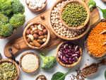 The protein diet