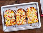 Suji Cheese Toast