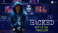 Hacked - Official Trailer