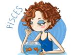 Pisces—the romantic spouse