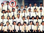 Sushant was in fourth grade when he first experienced love