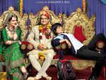 Tanu Weds Manu Returns (Rs 148.84 crore)