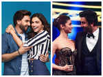 From Deepika Padukone - Ranveer Singh to Alia Bhatt-Ranbir Kapoor: Bollywood's real-life couples to share screen space in 2020