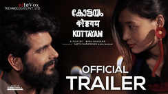 Kottayam - Official Trailer
