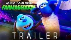 Shaun The Sheep Movie: Farmageddon - Official Trailer