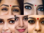 Jyothika to Nayanthara: Five Kollywood actresses who have the most expressive eyes