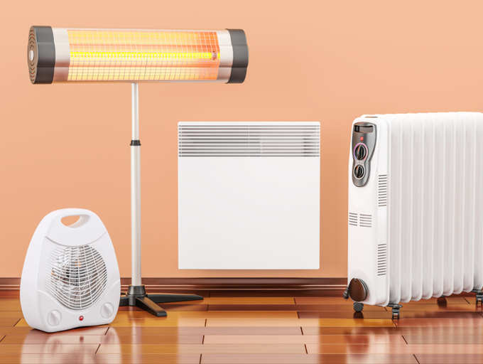 The deadly reason why you should NEVER sleep with your room heater on | The  Times of India
