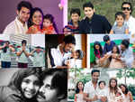 Take a look at Tollywood celebrities who have baby girls in their family