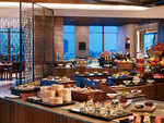 Seven Kitchens, St. Regis Mumbai