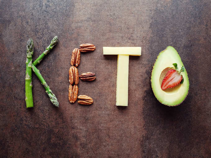 Keto Diet Can Lead To Clogged Arteries The Times Of India