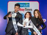 Everyuth Bombay Times Fresh Face Season 12: Winners
