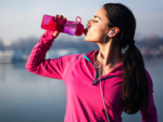 Water kick-starts your metabolism