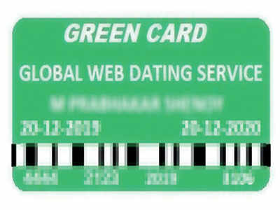 green card dating service