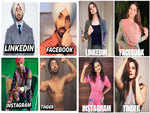 #DollyPartonChallenge: Diljit Dosanjh, Aarya Babbar, Harrdy Sandhu and others participate in the viral trend