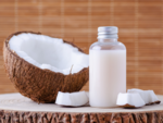 ​Coconut milk