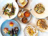 11 romantic restaurants in San Francisco